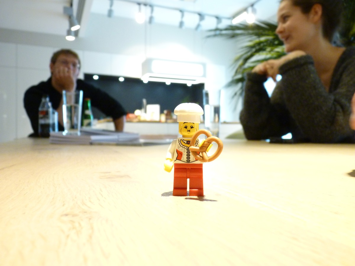 FoodBlog Days Hamburg Legomelli