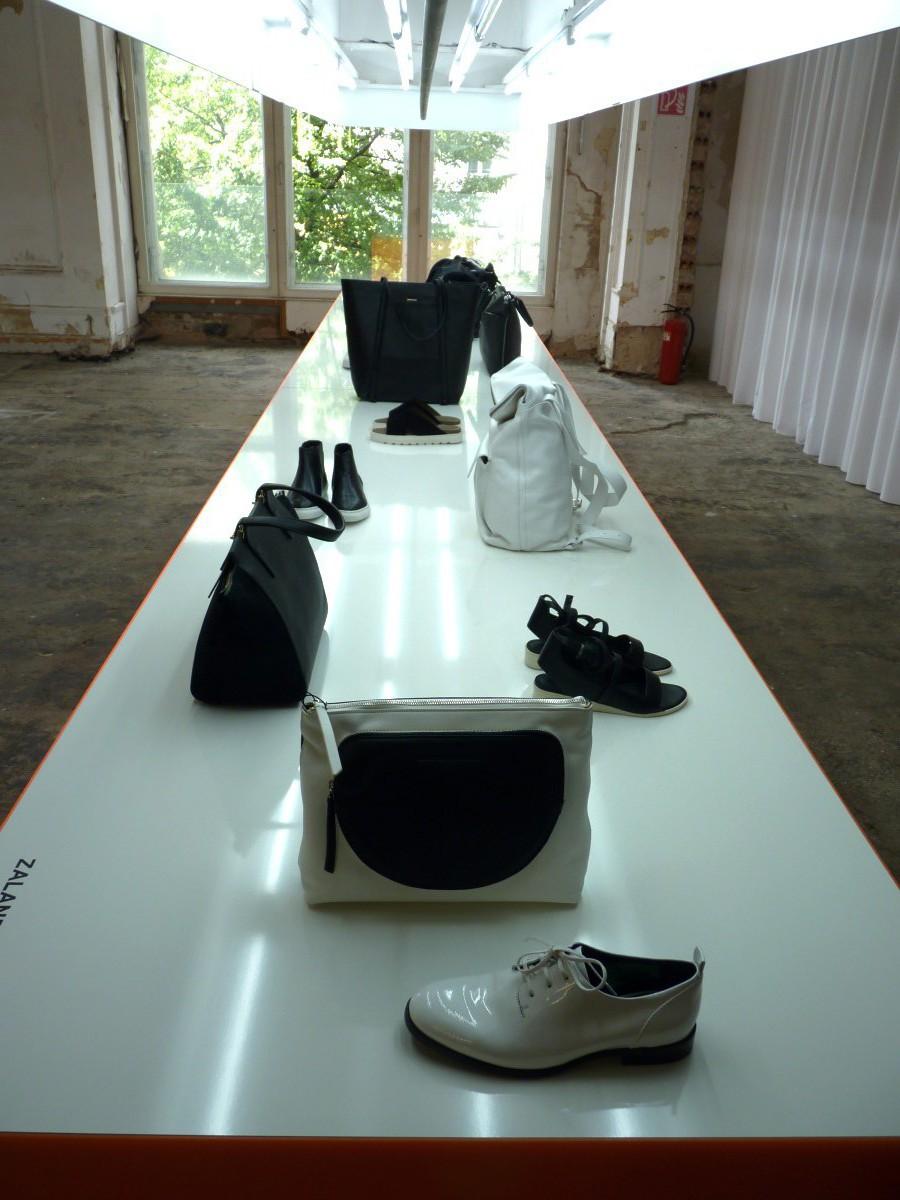Zalando Fashion House