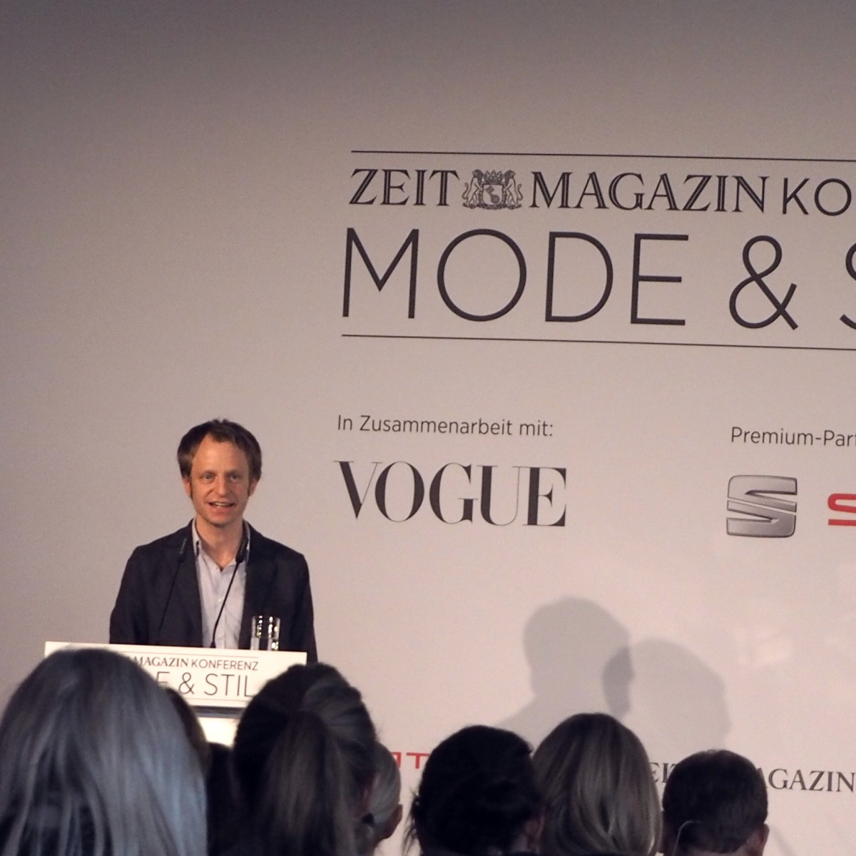 ZEITmagazin Konferenz