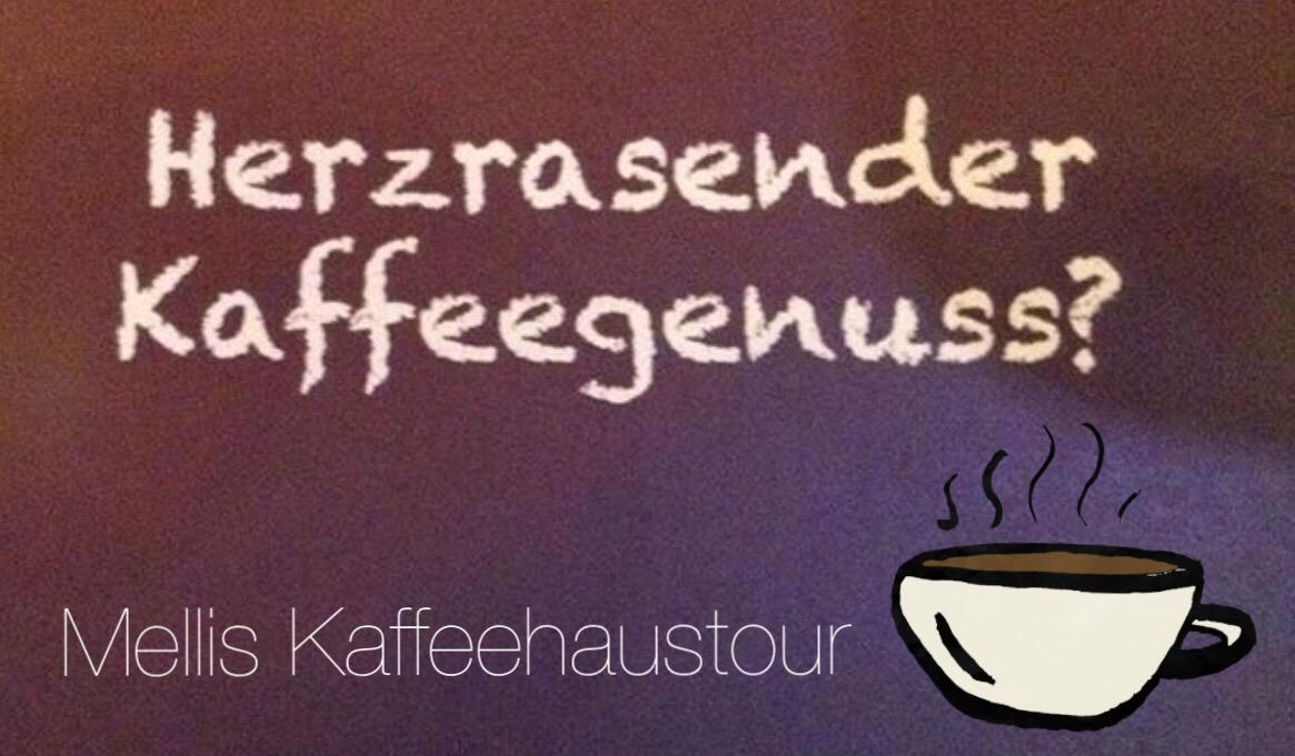 Mellis Kaffeehaustour