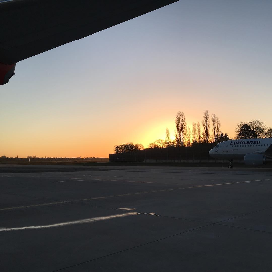 msiemund.de Flug airberlin Berlin SIEMUND