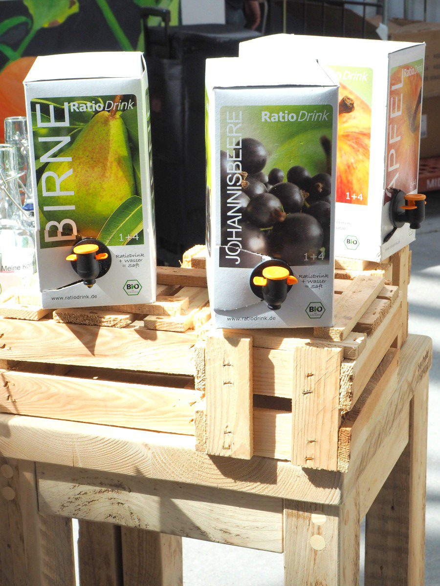 next organic messe berlin ratiodrink