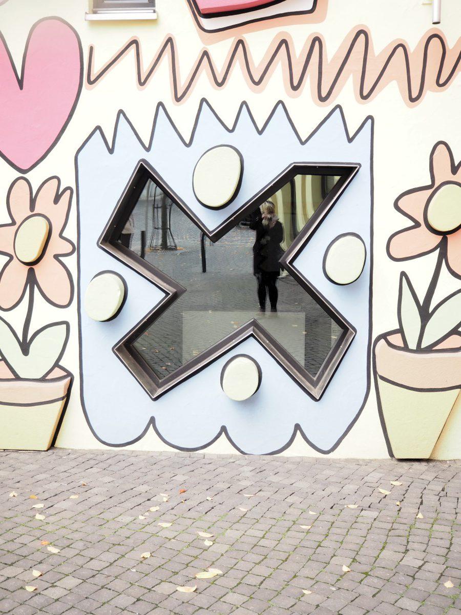 Happy Rizzi Haus in Braunschweig Braunschweig HAUM Museum frisch verführt entdeckebraunschweig Kunst Kultur