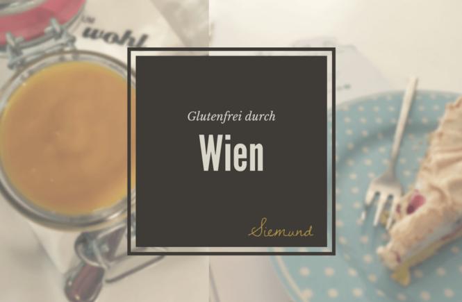 Du suchst etwas glutenfreies in Wien? Sei es Kaffeehaus, Restaurant oder Bäckerei, hier gibt es eine Liste der leckersten Möglichkeiten. Jetzt auf msiemund.de
