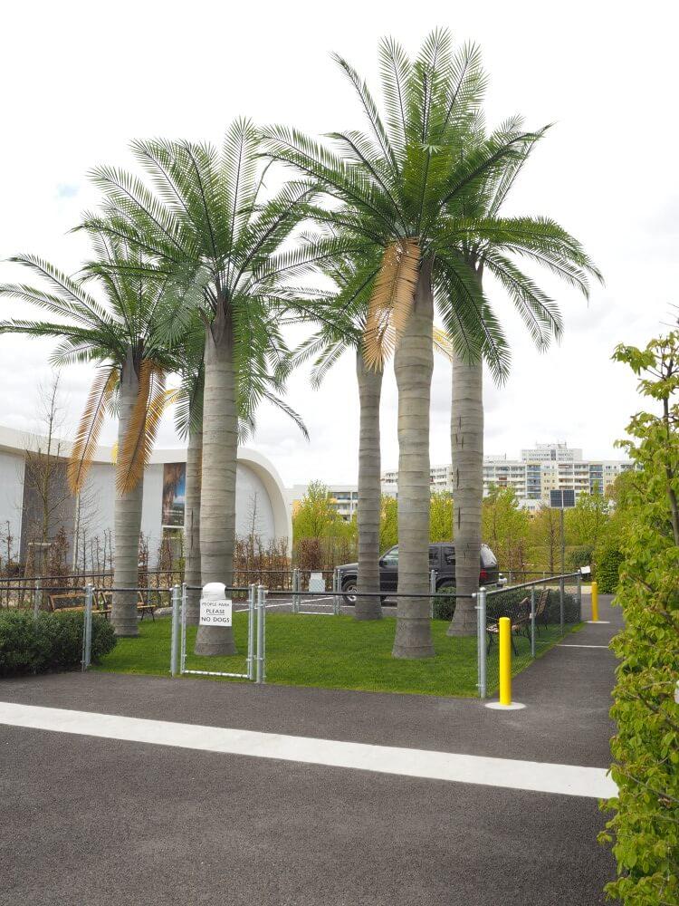 2017 ist die IGA zu Gast in Berlin. Die Gärten der Welt in Marzahn-Hellersdorf haben sich dafür herausgeputzt. Komm mit mir auf die IGA!