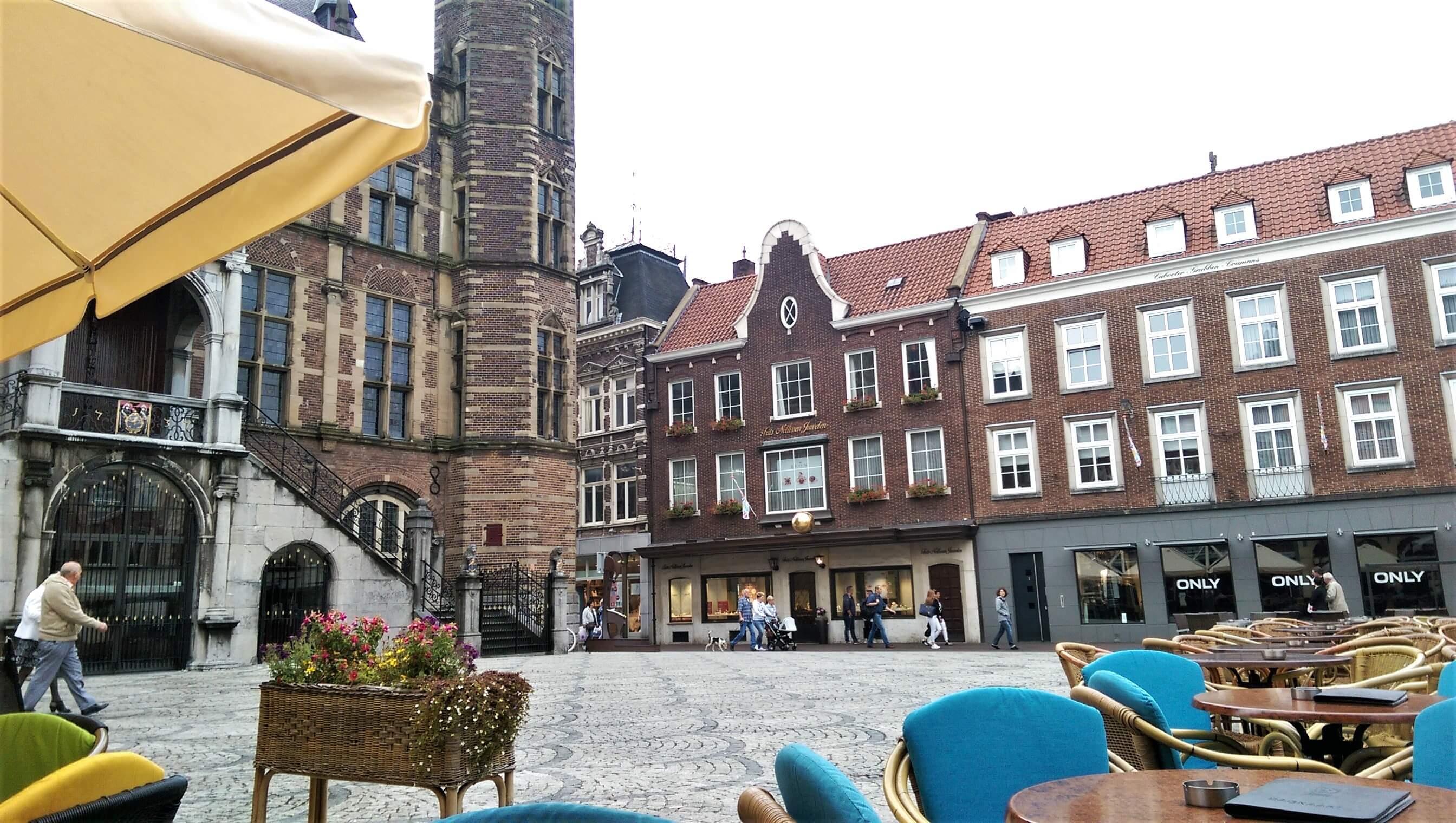 Heute zeigt euch Mandy in einem Gastbeitrag durch Venlo und in ihr Lieblinksrestaurant. Lies jetzt mehr auf msiemund.de!